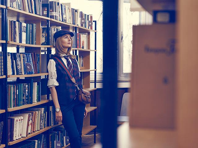 """Виктория Исакова: """"Покажите хоть одного артиста, который не мечтает остаться в вечности"""" (фото 5)"""