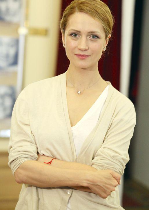 Красотка Виктория Исакова